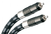 Kabel 2RCA-2RCA Real Cable CA REFLEX 0,75 m